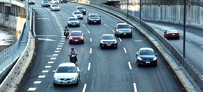 Conoce el detalle de tus tránsitos a minutos de haber  circulado por la autopista