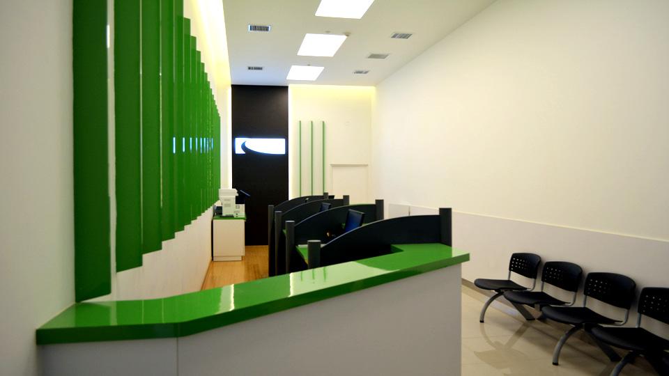 Nuevo centro de atención en Mall Plaza Vespucio
